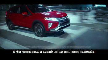2018 Mitsubishi Eclipse Cross TV Spot, 'Características: Música' [Spanish] [T2] - Thumbnail 8