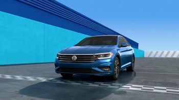 2019 Volkswagen Jetta TV Spot, 'Turb-Whoa' Song by Yungblud [T1] - Thumbnail 1