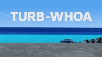 2019 Volkswagen Jetta TV Spot, 'Turb-Whoa' Song by Yungblud [T1] - Thumbnail 3