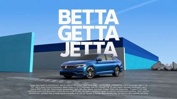 2019 Volkswagen Jetta TV Spot, 'Turb-Whoa' Song by Yungblud [T1] - Thumbnail 7