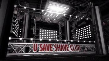 U Save Shave Club TV Spot, 'Quality Razors' - Thumbnail 2