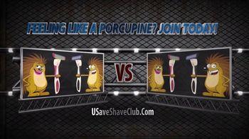 U Save Shave Club TV Spot, 'Quality Razors' - Thumbnail 3