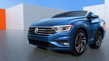 2019 Volkswagen Jetta TV Spot, 'Bumper-to-Bumper' Song by Gryffin