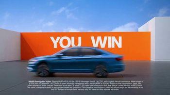 2019 Volkswagen Jetta TV Spot, 'Bumper-to-Bumper' Song by Gryffin [T1] - Thumbnail 7