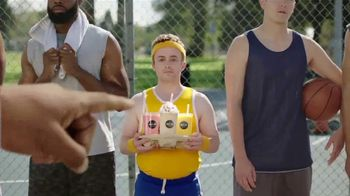 McDonald's McCafe Southern Style Lemonade TV Spot, 'Own the Drink Run'