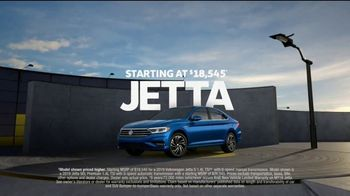 2019 Volkswagen Jetta TV Spot, 'Remix' Song by Oliver [T1] - Thumbnail 9