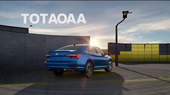 2019 Volkswagen Jetta TV Spot, 'Remix' Song by Oliver [T1] - Thumbnail 7