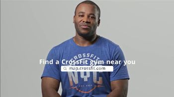 CrossFit TV Spot, 'Ronald Britt: Diseases' - Thumbnail 9