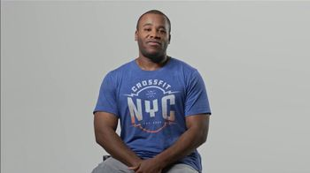 CrossFit TV Spot, 'Ronald Britt: Diseases' - Thumbnail 3