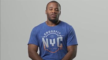 CrossFit TV Spot, 'Ronald Britt: Diseases' - Thumbnail 6