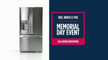 Sears Memorial Day Event TV Spot, 'Electrodomésticos' [Spanish] - Thumbnail 4