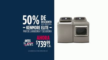 Sears Memorial Day Event TV Spot, 'Electrodomésticos' [Spanish] - Thumbnail 6