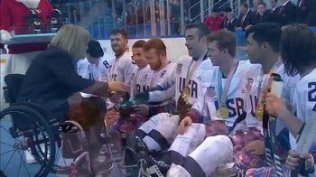 Team USA TV Spot, 'The Team Behind the Team' - Thumbnail 7