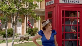 HBO TV Spot, 'The Royal Wedding Live With Cord and Tish!' - Thumbnail 5
