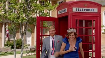 HBO TV Spot, 'The Royal Wedding Live With Cord and Tish!' - Thumbnail 7