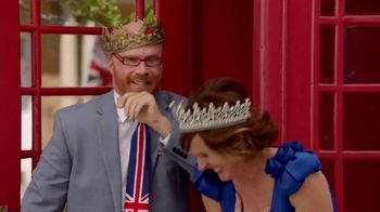 HBO TV Spot, 'The Royal Wedding Live With Cord and Tish!' - Thumbnail 8