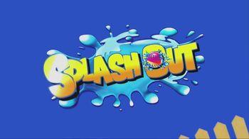 Splash Out TV Spot, 'Answer Fast' - Thumbnail 1