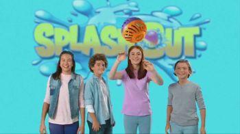 Splash Out TV Spot, 'Answer Fast' - Thumbnail 9