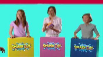 Splash Out TV Spot, 'Answer Fast'