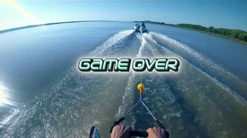 Toyota Verano al Máximo TV Spot, 'Game Over' [Spanish]