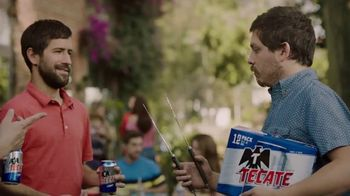 Tecate TV Spot, 'The Chosen One' Song by A Band of Bitches - Thumbnail 7