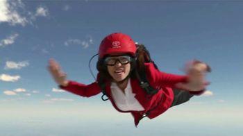 Toyota Verano al Máximo TV Spot, 'Adrenalina' [Spanish] [T2] - 768 commercial airings