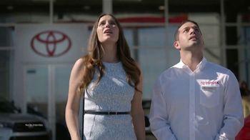 Toyota Verano al Máximo TV Spot, 'Adrenalina' [Spanish] [T2] - Thumbnail 3
