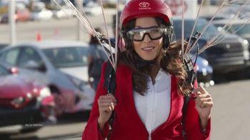 Toyota Verano al Máximo TV Spot, 'Adrenalina' [Spanish] [T2] - Thumbnail 4