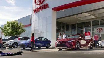 Toyota Verano al Máximo TV Spot, 'Adrenalina' [Spanish] [T2] - Thumbnail 5
