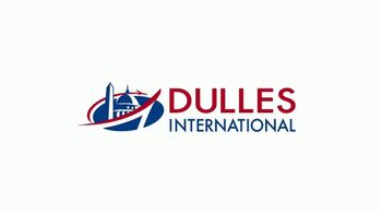 Dulles International Airport TV Spot, 'Time is Slipping Away' - Thumbnail 9