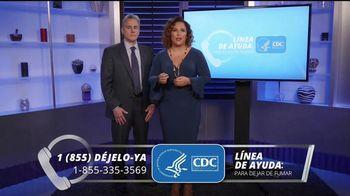 Center for Disease Control TV Spot, 'Deja de fumar' [Spanish] - Thumbnail 9