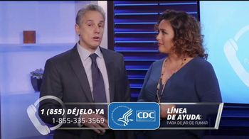 Center for Disease Control TV Spot, 'Deja de fumar' [Spanish] - Thumbnail 3