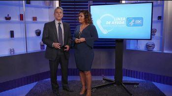 Center for Disease Control TV Spot, 'Deja de fumar' [Spanish] - Thumbnail 5