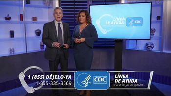 Center for Disease Control TV Spot, 'Deja de fumar' [Spanish] - Thumbnail 6