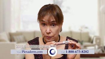 Plexaderm Skincare Rapid Reduction Cream Plus TV Spot, 'Feel the Best' - Thumbnail 6