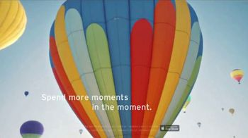 Citi Mobile App TV Spot, 'In the Moment: Hot Air Balloon' - Thumbnail 3