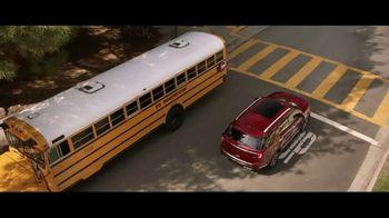 Ford Explorer TV Spot, 'Veo' [Spanish] [T1] - 1338 commercial airings
