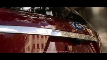 Ford Explorer TV Spot, 'Veo' [Spanish] [T1] - Thumbnail 8