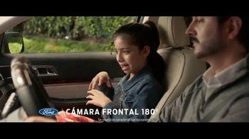Ford Explorer TV Spot, 'Veo' [Spanish] [T1] - Thumbnail 7