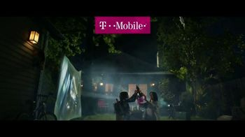 T-Mobile Unlimited Family Plan TV Spot, 'Más lugares' [Spanish] - Thumbnail 1