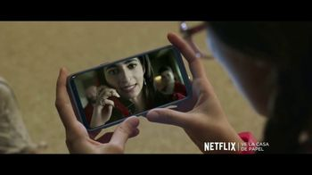 T-Mobile Unlimited Family Plan TV Spot, 'Más lugares' [Spanish] - Thumbnail 4