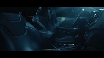 2019 Jeep Cherokee TV Spot, 'Practical: World Comes With It' [T1] - Thumbnail 1