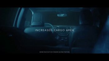 2019 Jeep Cherokee TV Spot, 'Practical: World Comes With It'