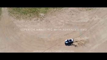 2019 Jeep Cherokee TV Spot, 'Practical: World Comes With It' [T1] - Thumbnail 5