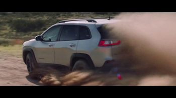 2019 Jeep Cherokee TV Spot, 'Practical: World Comes With It' [T1] - Thumbnail 6