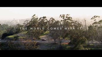 2019 Jeep Cherokee TV Spot, 'Practical: World Comes With It' [T1] - Thumbnail 8