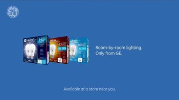 GE Lighting Reveal HD+ TV Spot, 'Light for Your Kitchen' - Thumbnail 10