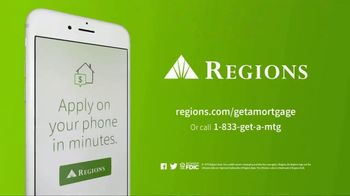 Regions Bank Mortgage TV Spot, 'Little Things' - Thumbnail 10