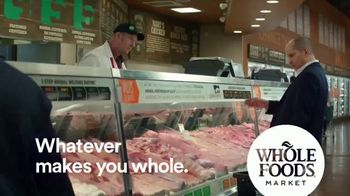Whole Foods Market TV Spot, 'Whatever Makes You Whole: One or Five' - Thumbnail 8