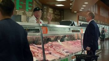Whole Foods Market TV Spot, 'Whatever Makes You Whole: One or Five' - Thumbnail 7